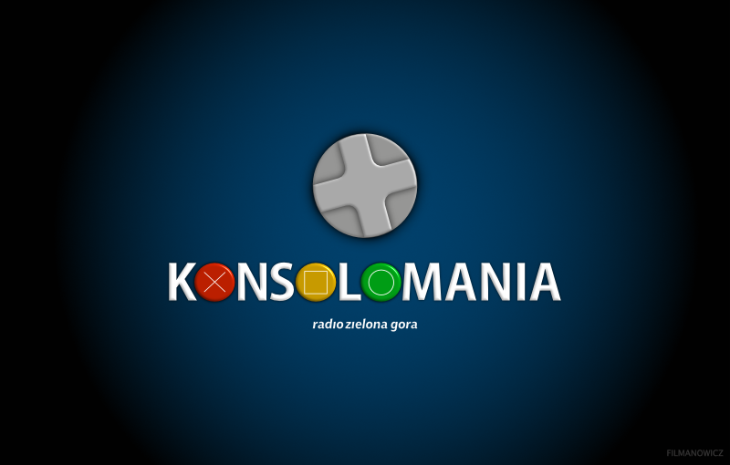 """Konsolomania"" – nowy program na 97'1 fm"
